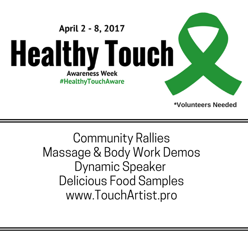 healthy-touch-awareness-flier